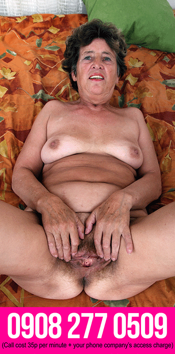 74 Year Old Granny Phone Sex Chat