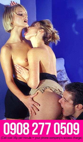 Arse Licking Phone Sex