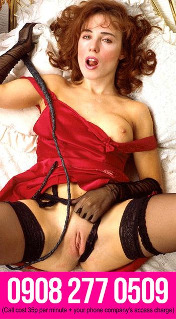 BDSM Phone Sex